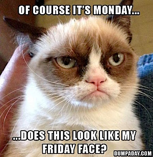 Monday 00002