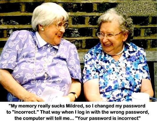 password-humor